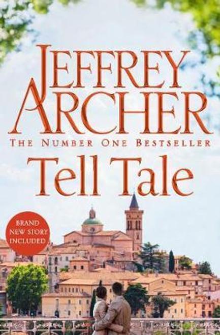 Archer, Jeffrey / Tell Tale