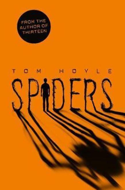 Hoylr, Tom / Spiders