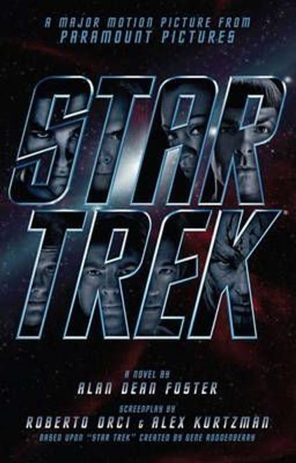 """Forest, Alan Dean / """"Star Trek"""" : Film Tie-in Novelization (Large Paperback)"""