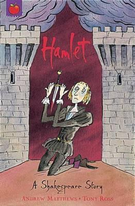 Matthews, Andrew / Shakespeare Stories: Hamlet