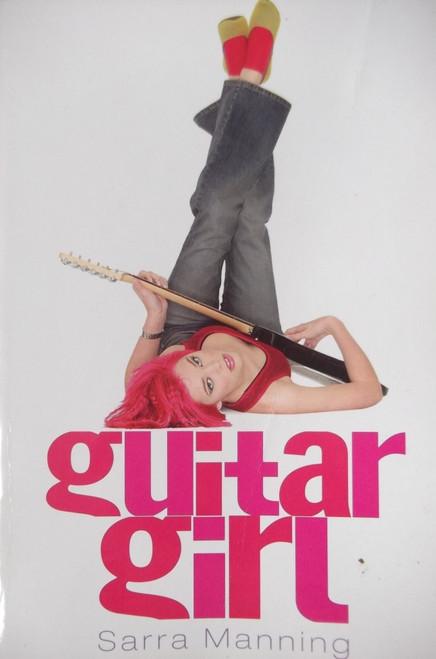 Manning, Sarra / Guitar Girl