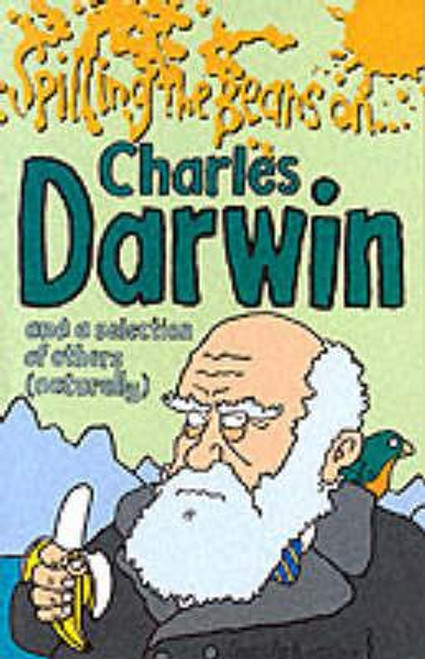 Hamley, Dennis / Spilling the Beans on Charles Darwin
