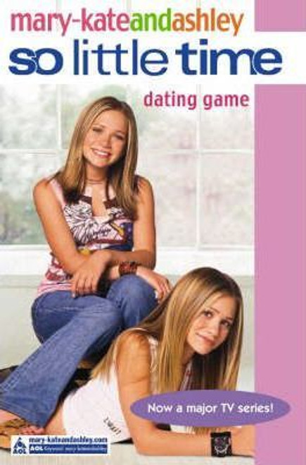 Mary-Kate and Ashley / So Little Time: Dating Game