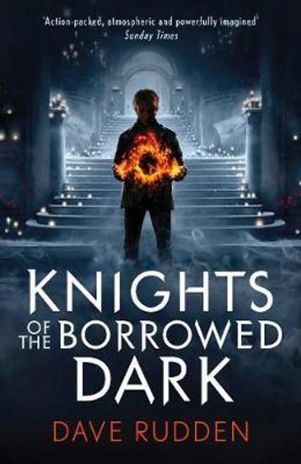 Rudden, Dave / Knights of the Borrowed Dark