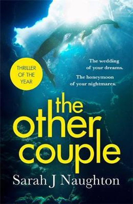 Naughton, Sarah J. / The Other Couple