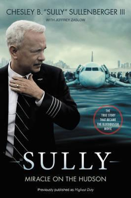 Sullenberger, Chesley B. / Sully