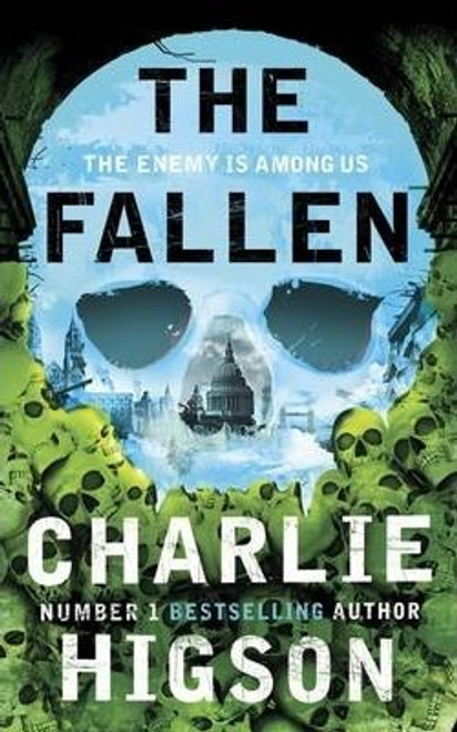 Higson, Charlie / The Fallen (The Enemy Book 5) (Large Paperback)