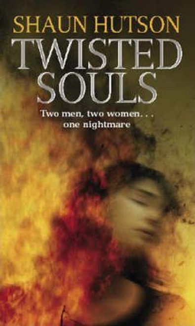 Hutson, Shaun / Twisted Souls