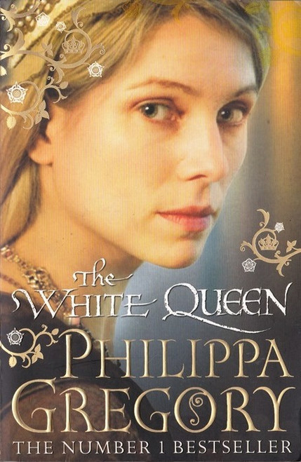 Gregory, Philippa / The White Queen