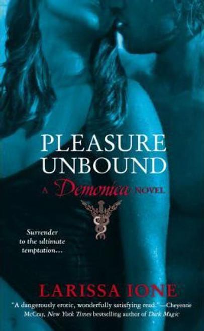Ione, Larissa / Pleasure Unbound
