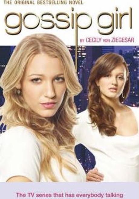 von Ziegesar, Cecil / Gossip Girl