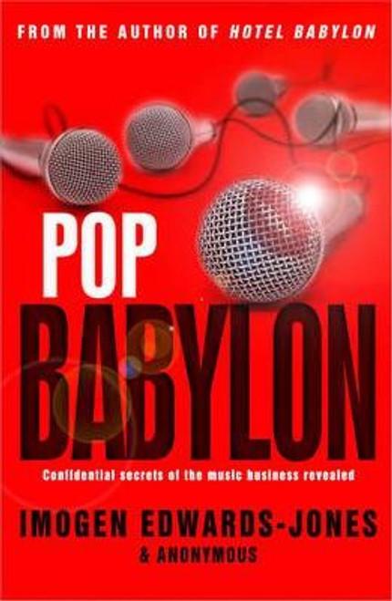 Edwards-Jones / Imogen / Pop Babylon