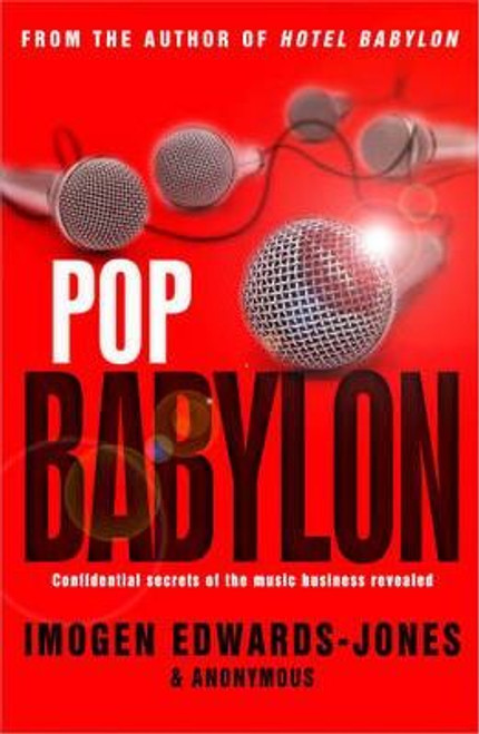 Edwards-Jones / Imogen / Pop Babylon