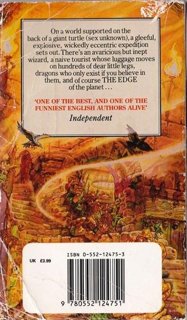 Pratchett, Terry / The Colour of Magic ( Discworld 1 )