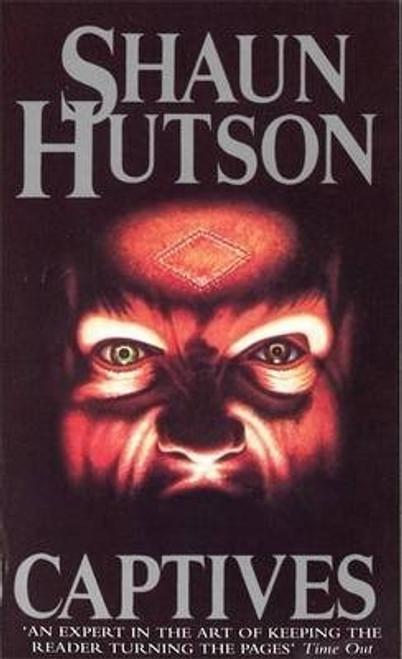 Hutson, Shaun / Captives