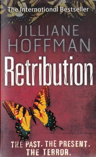 Hoffman, Jilliane / Retribution