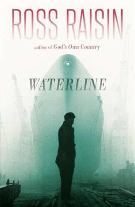 Raisin, Ross / Waterline (Large Paperback)