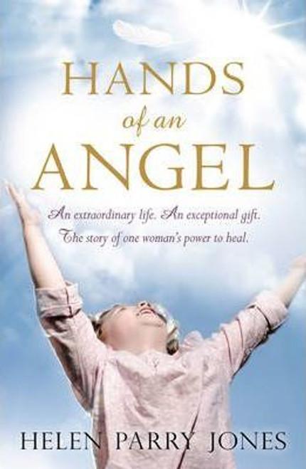 Jones, Helen Parry / Hands of an Angel (Large Paperback)