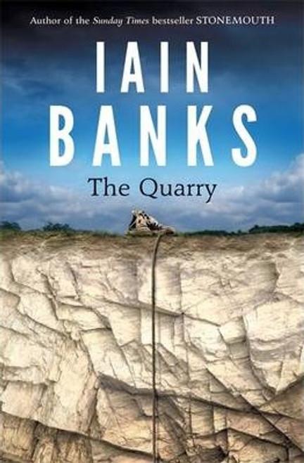 Banks, Iain / The Quarry (Large Paperback)