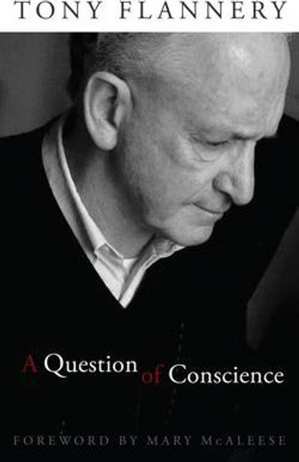 Flannery, Tony / A Question of Conscience (Large Paperback)