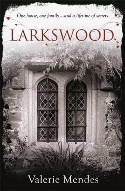 Mendes, Valerie / Larkswood (Large Paperback)