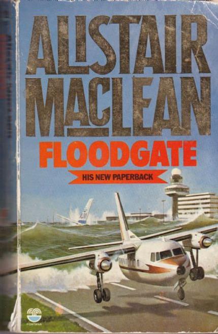 Maclean, Alistair / Floodgate