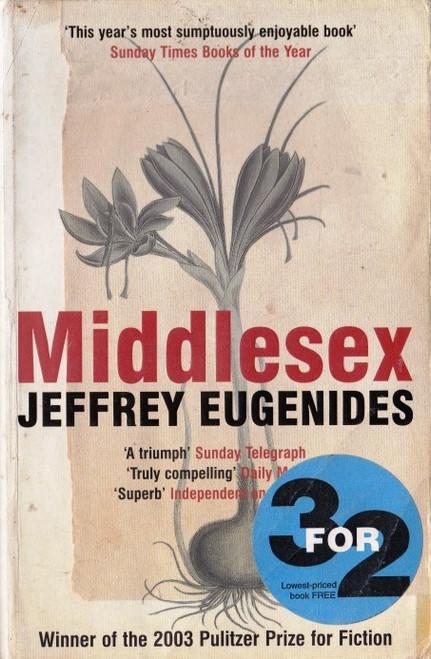 Eugenides, Jeffrey / Middlesex