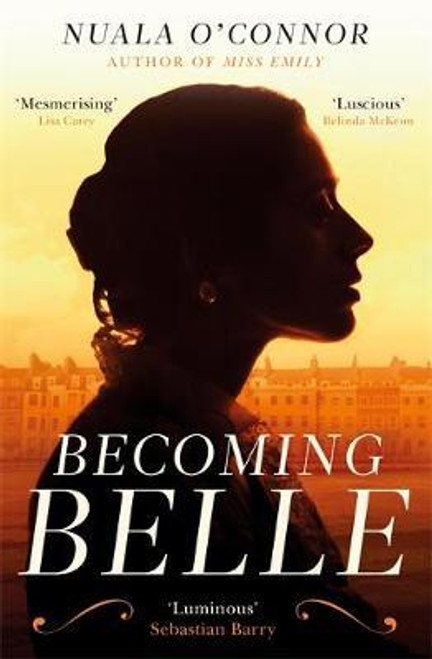 O'Connor, Nuala / Becoming Belle (Large Paperback)