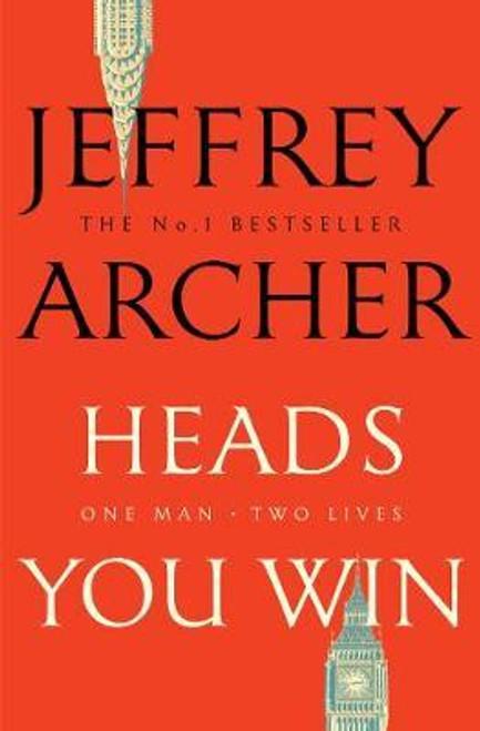 Archer, Jeffrey / Heads You Win (Large Paperback)