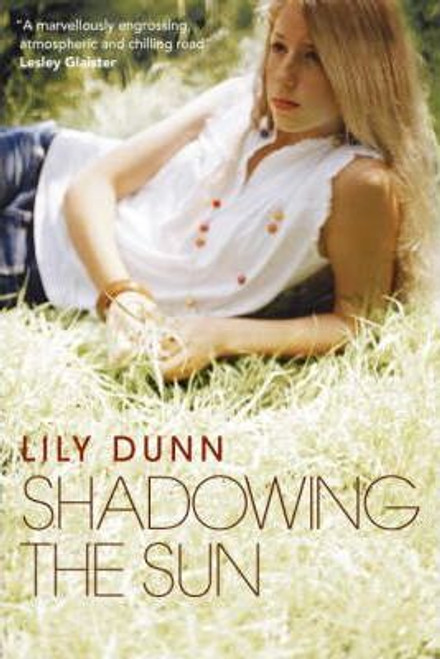 Dunn, Lily / Shadowing the Sun (Large Paperback)