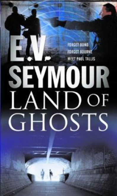 Seymour, E. V. / Land of Ghosts (Large Paperback)