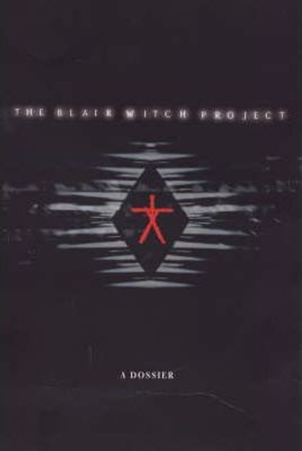 "Stern, D. A. / ""Blair Witch Project"" : A Dossier (Large Paperback)"