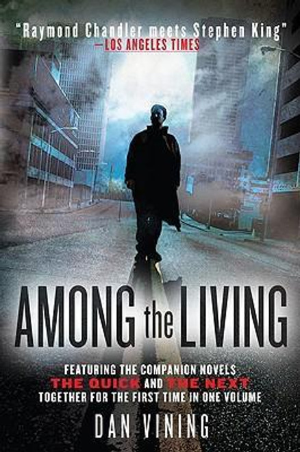 Vining, Dan / Among the Living (Large Paperback)