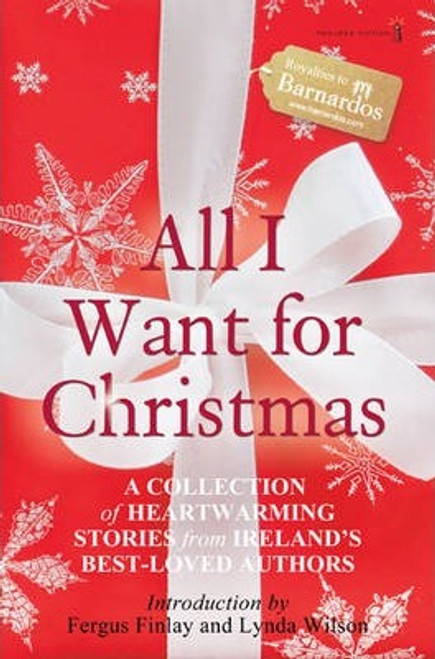 All I Want for Christmas (Large Paperback)