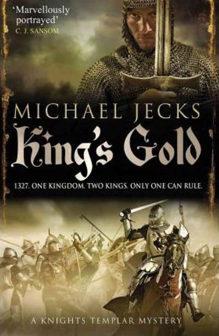 Jecks, Michael / King's Gold (Large Paperback)