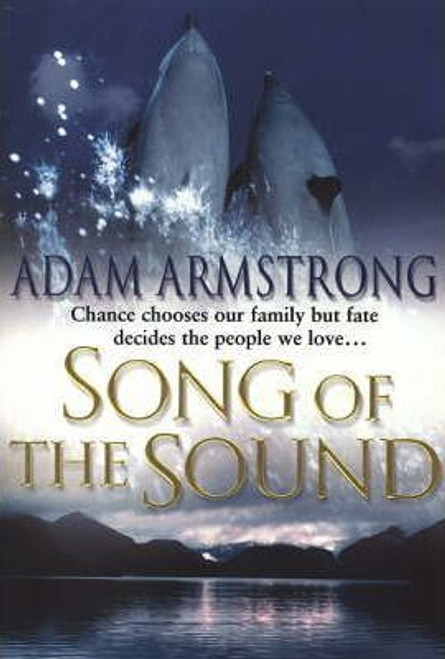Armstrong, Adam / The Melding, The (Large Paperback)
