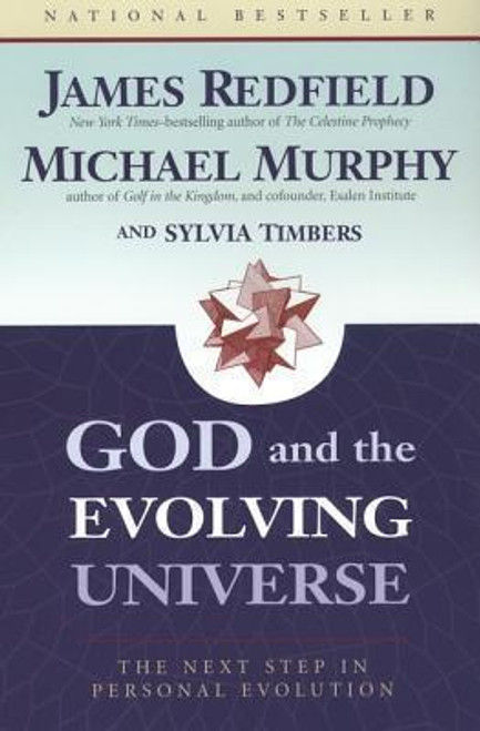 Redfield, James / God and the Evolving Universe (Large Paperback)