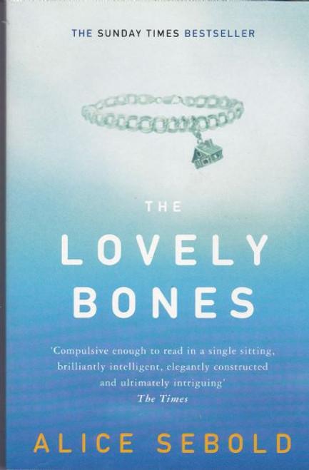 Sebold, Alice / The Lovely Bones
