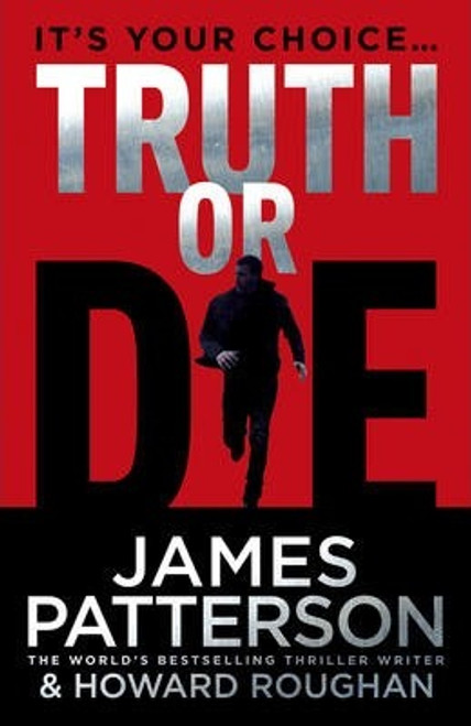 Potterson, James / Truth or Die (Large Paperback)