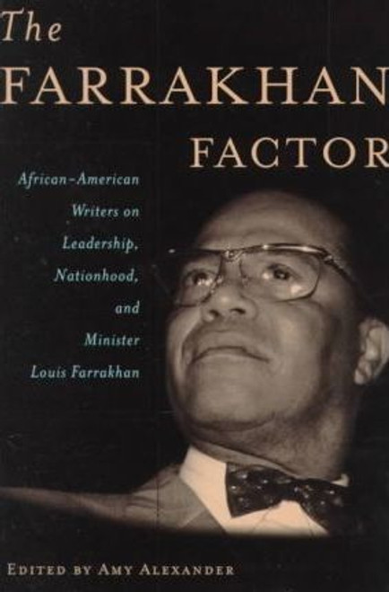 Alexander, Amy / Affirmative Action for the Future (Large Paperback)