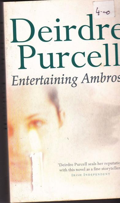 Purcell, Deirdre / Entertaining Ambrose