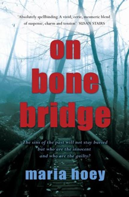 Hoey, Maria / On Bone Bridge (Large Paperback)
