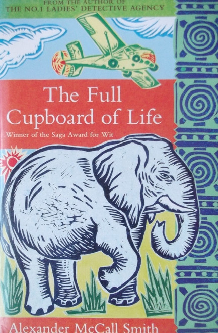 McCall Smith, Alexander / The Full Cupboard of Life