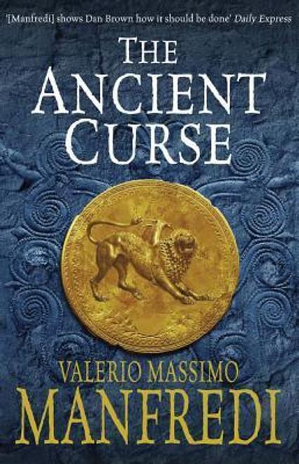 Manfredi, Valerio Massimo / The Ancient Curse