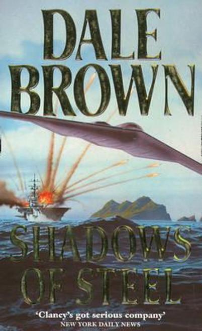 Brown, Dale / Shadows of Steel