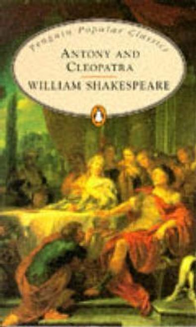 Shakespeare, William / Antony and Cleopatra