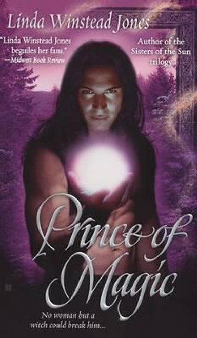Jones, Linda Winstead / Prince of Magic