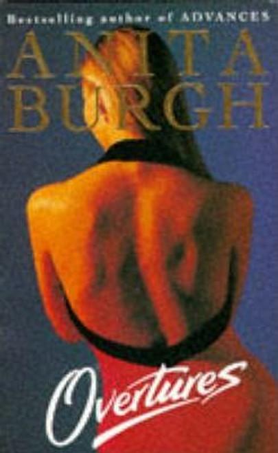 Burgh, Anita / Overtures