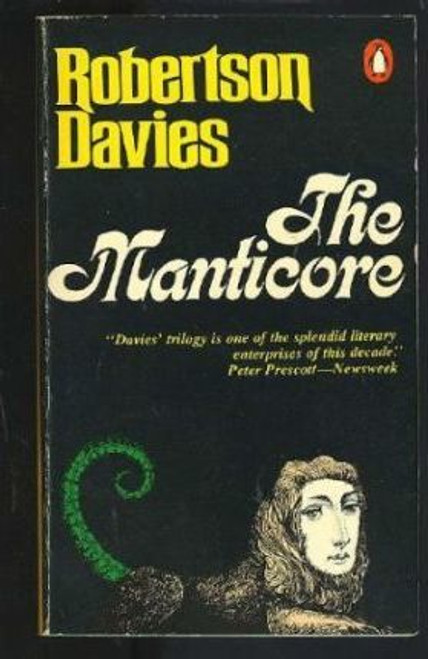 Davies, Robertson / The Manticore