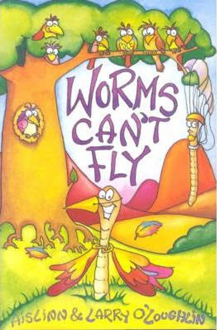 O'Loughlin, A. / Worm'scant's Fly